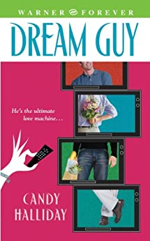 Dream Guy (Warner Forever) by [Halliday, Candy]