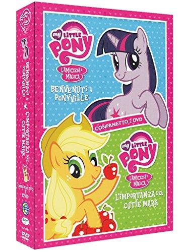 My Little Pony - L'importanza del Cutie Mark + My Little Pony - Benvenuti a  Ponyville