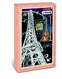 eitech 00034 - Metallbaukasten Eiffelturm