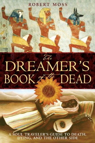 The Dreamer's Book of the Dead: A Soul Traveler's Guide to Death, Dying, and the Other Side por Robert Moss