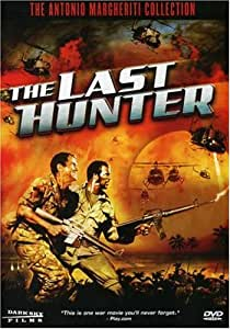 Last Hunter [DVD] [Region 1] [US Import] [NTSC]