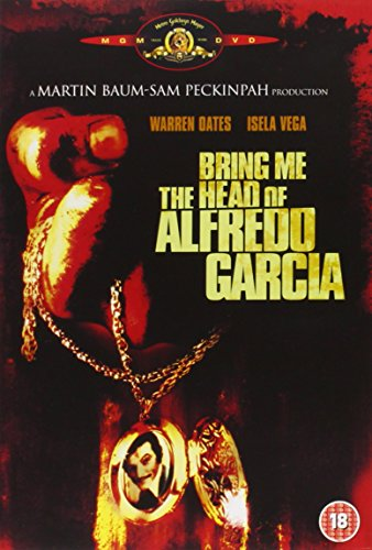 Bild von Bring Me The Head Alfredo Garcia [DVD]