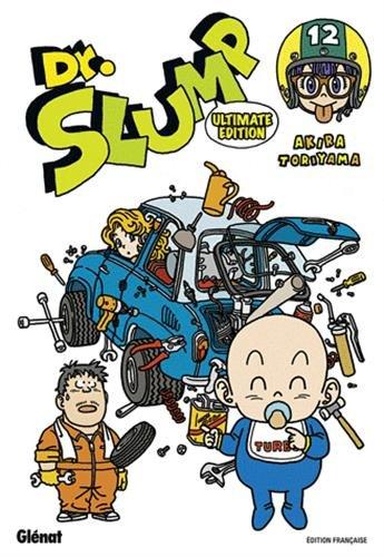 Dr Slump - Perfect Edition Vol.12