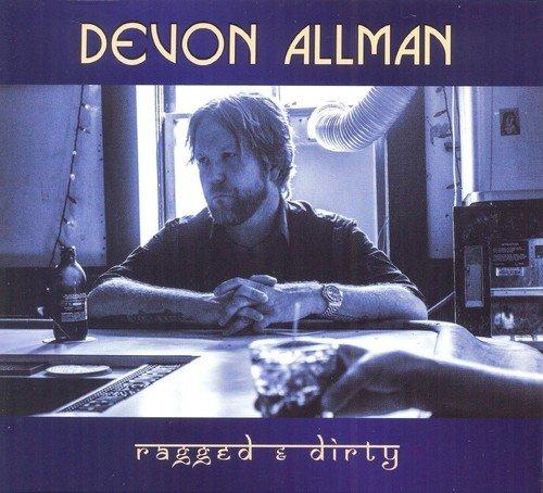 Devon Allman: Ragged & Dirty (Audio CD)