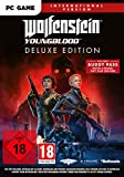 Wolfenstein: Youngblood - Deluxe Edition (Internationale Version) [Windows]