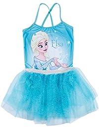 Disney El reino del hielo Chicas Traje de ballet - Rosa