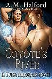 Coyote's River (Tulsa Immortals Book 5)