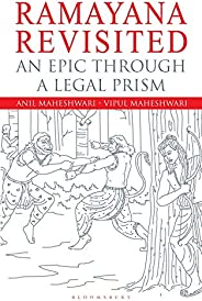 Ramayana Revisited: An Epic through a Legal Prism