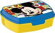 Il tuo disegno animato preferito che vi accompagni in ogni momento, l'acquisto e il vostro caso panino con disegni Mickey Mouse.