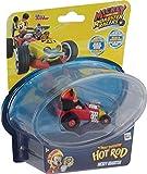 IMC Toys - Voiture Pack de 1 Mickey - 182844 - Disney