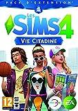 The Sims 4: City Living - vie citadine [Code Jeu PC - Origin]...