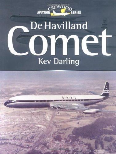 De Havilland Comet (Crowood Aviation) by Kev Darling (2005-10-14)
