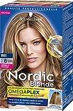 Schwarzkopf - Nordic Blonde - Décoloration Cheveux Intense - Mèches et Balayage M1