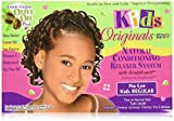 Africa's Best Kids Organics Relaxer Regular Kit (Haarpflege) von Africa's Best