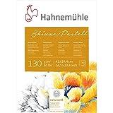 Skizze/Pastell-Block 100% Hadern 130g/m², DIN A2, 30Blatt