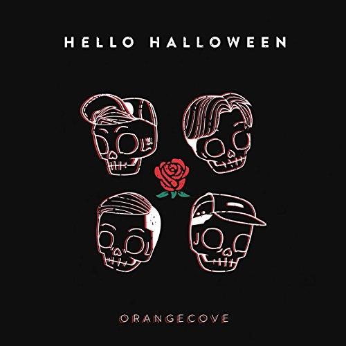 Hello Halloween