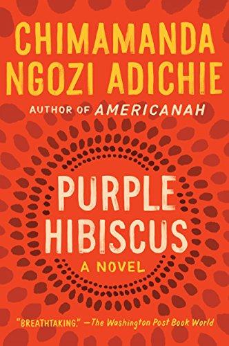 Purple Hibiscus: A Novel (English Edition) eBook: Adichie ...