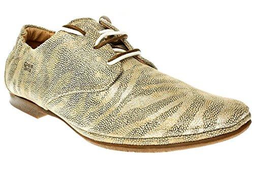 CoqueTerra GHANA - Scarpe Donna Scarpe con lacci - 16210110 - naturale, EU 38