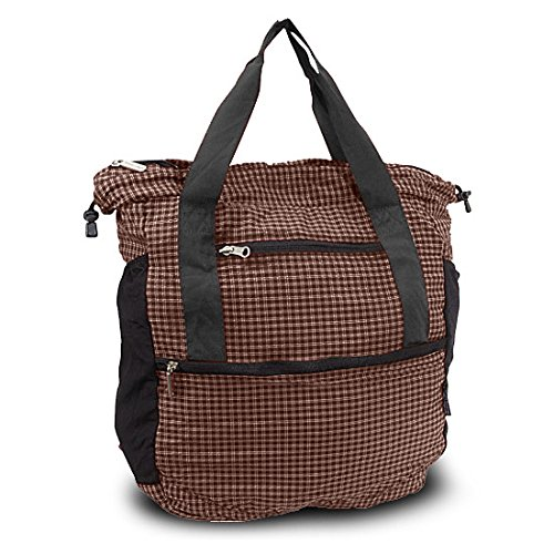 travelon-stow-away-convertible-tote-or-backpack-duo-black-brown-plaid
