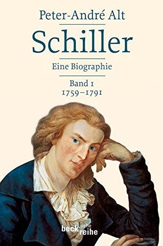 Schiller: Leben - Werk - Zeit in 2 Bänden