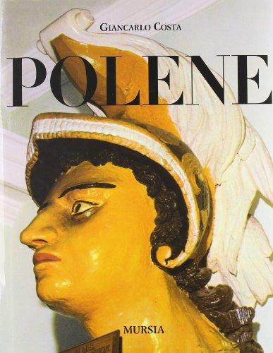 Polene (Biblioteca del mare) por Giancarlo Costa