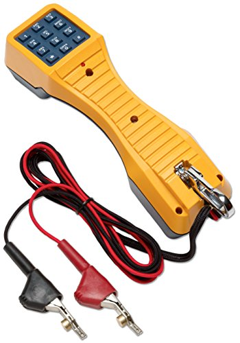 Fluke TS19 Yellow - Network Cable Testers