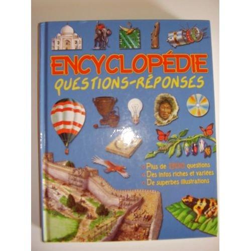 Encyclopédie questions réponses