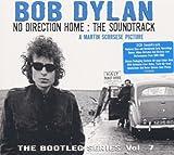 No direction home : a Martin Scorsese picture : the soundtrack / Bob Dylan, chant [acc. instr.] | Dylan, Bob (1941-....). Compositeur. Interprète