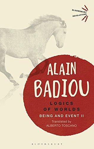 Logics of Worlds (Bloomsbury Revelations)