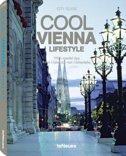 Cool Vienna (Cool Guides) (City Guides (teNeues)) par teNeues Publishing