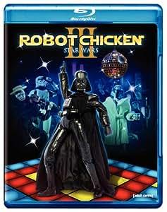Robot Chicken: Star Wars III [Blu-ray] [Import anglais]