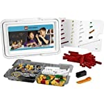 LEGO 9689 Education - Máquinas simples (...