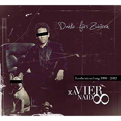 Danke f�r's Zuh�ren - Liedersammlung 1998 - 2012