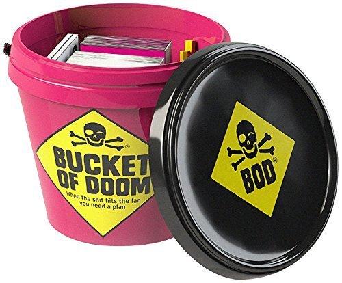 Big Potato Big Potato Bucket Of Doom: Death Dodging Party Game