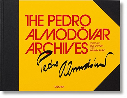 The Pedro Almodovar Archives (Fp)