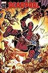 Deadpool  Nº4 par Young