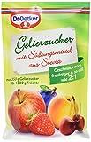 Dr. Oetker Gelierzucker mit Süßungsmittel aus Stevia, 10er Pack (10 x 350 g) thumbnail