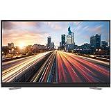 Grundig 55 VLX 8573 BP 140cm (55 Zoll) Fernseher (Ultra HD, Triple Tuner, Smart TV) schwarz