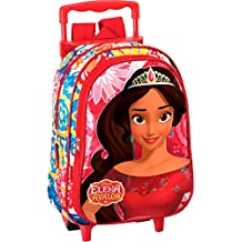 Montichelvo Backpack Elena of Avalor Nursery tyLwj3cP