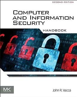 Computer and Information Security Handbook von [Vacca, John R.]