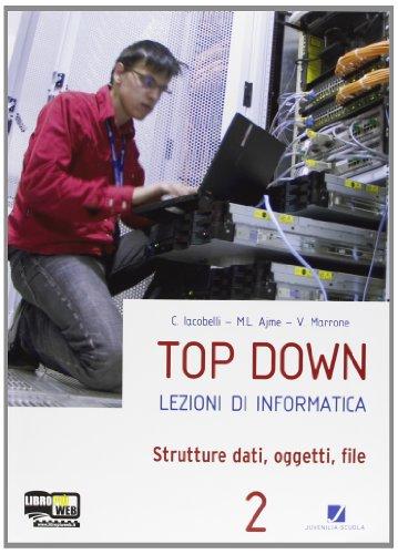 Top down. Con espansione online. Per gli Ist. tecnici: 2