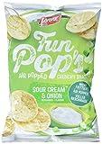Lorenz Snack World FunPop's Sour Cream und Onion, 85 g