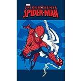 Handtuch 40 x 60cm Spiderman aus 100% Baumwolle