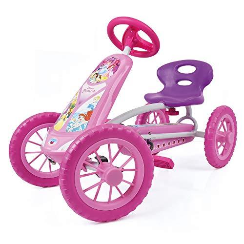 Hauck Kart a Pedales Princess Turbo 10
