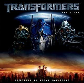Transformers (Original Score) [Import anglais] by Various Artists (B000VFGQHK)   Amazon price tracker / tracking, Amazon price history charts, Amazon price watches, Amazon price drop alerts