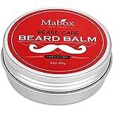 [Sponsorisé]Cocohot Revitalisant sans rinçage à baume à barbe - Tout naturel - Huiles et beurres bio bienvenus