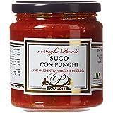 Parente Sauce Tomate aux Champignons 280 g - Lot de 3