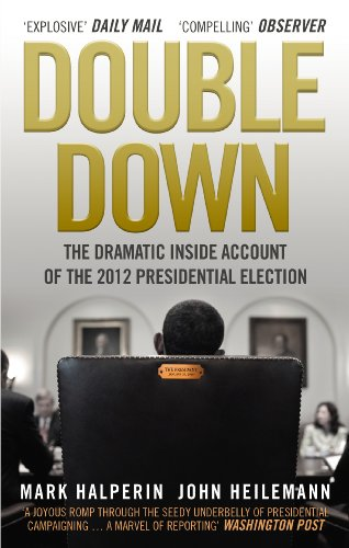 Double Down (English Edition)