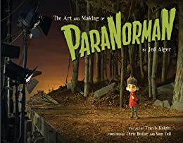 The Art and Making of ParaNorman par [Alger, Jed]