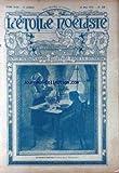 ETOILE NOELISTE (L') [No 420] du 25/05/1922 - INTERIEUR BRETON - TABLEAU DE L....